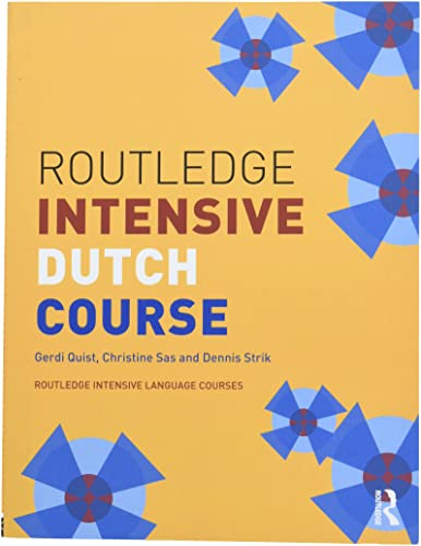 9780415261913: Routledge Intensive Dutch Course (Routledge Intensive Language Courses)