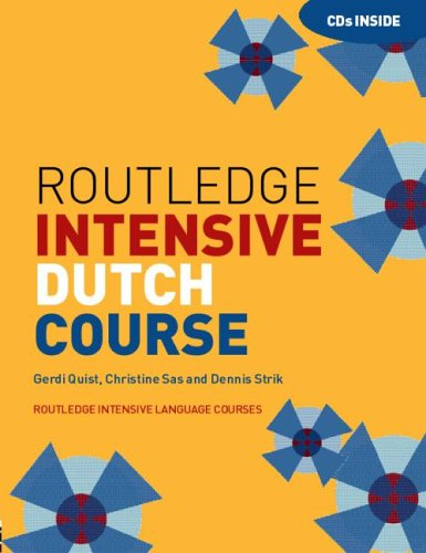 9780415261920: Routledge Intensive Dutch Course (Routledge Intensive Language Courses)