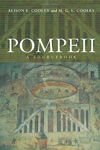 9780415262125: Pompeii: A Sourcebook
