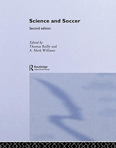 9780415262316: Science and Soccer