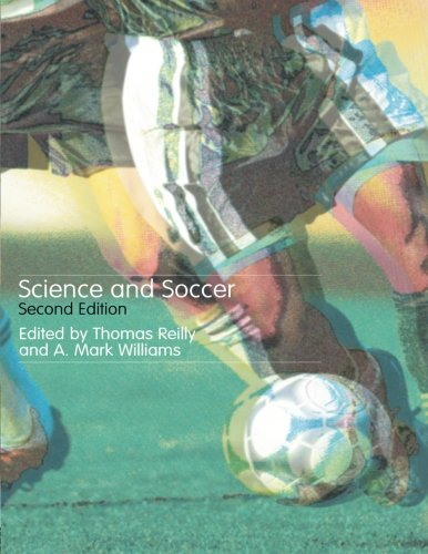 9780415262323: Science and Soccer