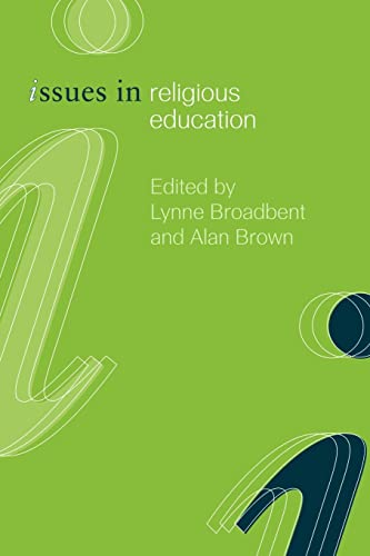 9780415262538: Issues in Religious Education (Issues in Teaching Series)