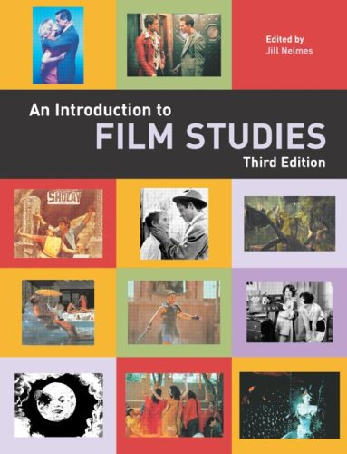 An introduction to film studies by nelmes jill abebooks an introduction to film studies jill nelmes fandeluxe Images