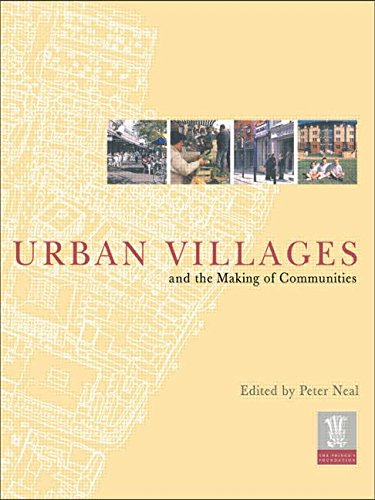 9780415262736: Urban Villages and the Making of Communities