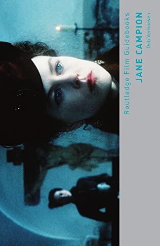 9780415262750: Jane Campion
