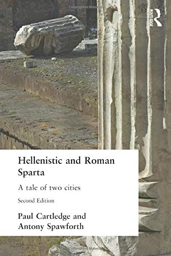 9780415262774: Hellenistic and Roman Sparta