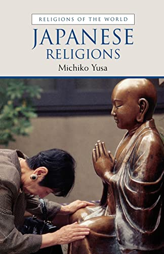 9780415262842: Japanese Religions (Religions of the World)