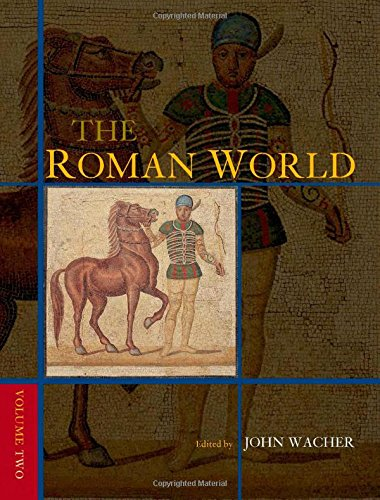 9780415263146: The Roman World (Routledge Worlds)
