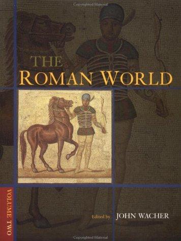 9780415263160: Roman World - Ed2 V2