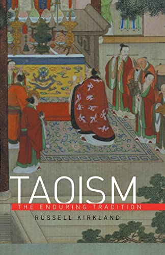 9780415263221: Taoism: The Enduring Tradition