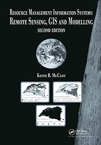 9780415263405: Resource Management Information Systems: Remote Sensing, GIS and Modelling, Second Edition