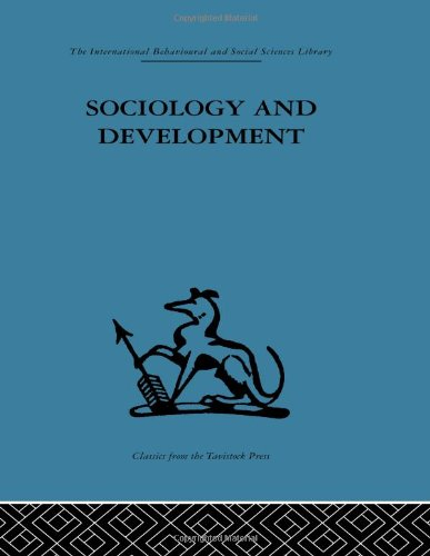 international development and the social sciences essays Sustainable development as a new model of development has become a trend of social development in.