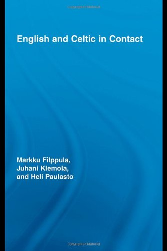 9780415266024: English and Celtic in Contact (Routledge Studies in Germanic Linguistics)