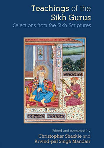 9780415266048: Teachings of the Sikh Gurus: Selections from the Sikh Scriptures