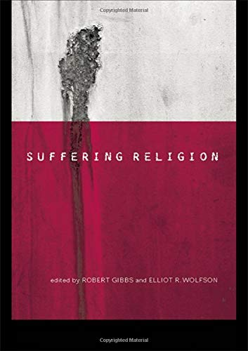 9780415266116: Suffering Religion