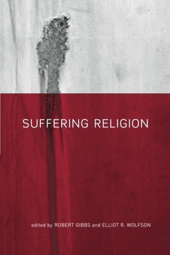 9780415266123: Suffering Religion