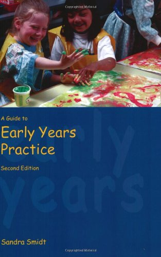 9780415266161: A Guide to Early Years Practice