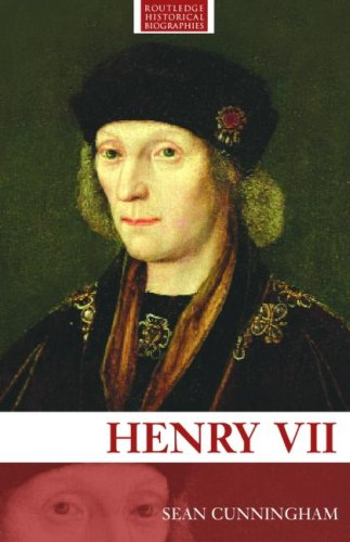 9780415266208: Henry VII (Routledge Historical Biographies)