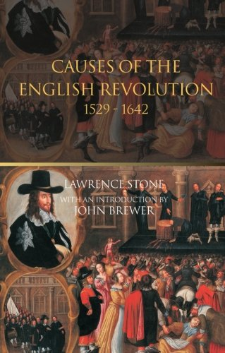 9780415266734: Causes of the English Revolution, 1529-1642