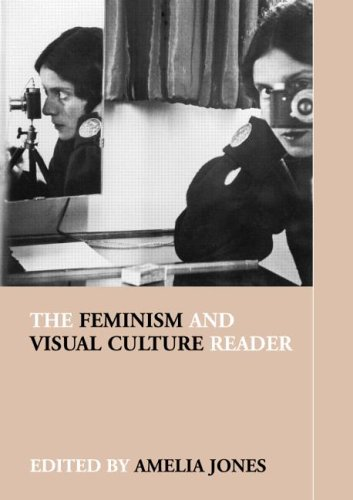 9780415267069: The Feminism and Visual Culture Reader (In Sight: Visual Culture)