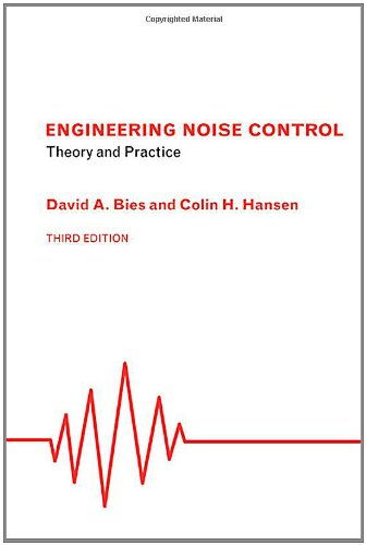 9780415267144: Engineering Noise Control: Theory and Practice, Third Edition