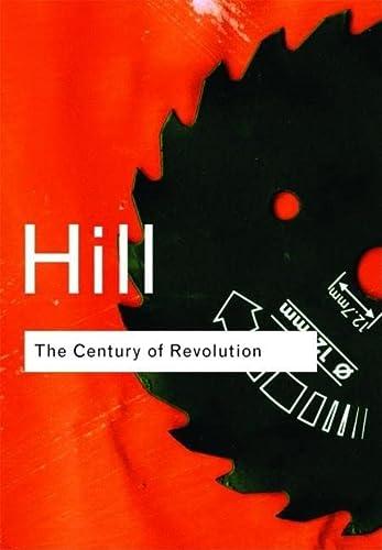 9780415267380: The Century of Revolution 1603-1714