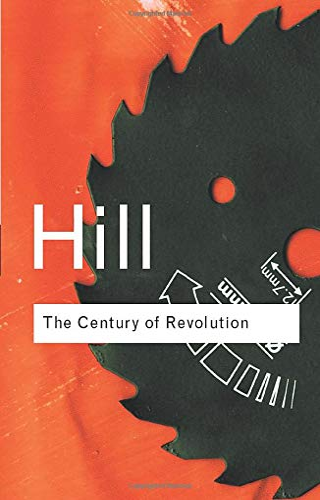 9780415267397: RC Series Bundle: The Century of Revolution: 1603-1714