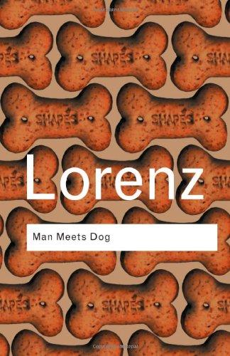 9780415267441: Man Meets Dog (Routledge Classics)