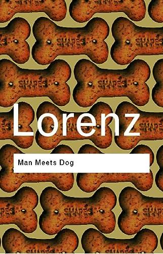 9780415267458: Man Meets Dog (Routledge Classics) (Volume 62)