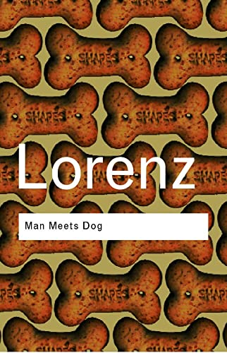 Man Meets Dog (Paperback)