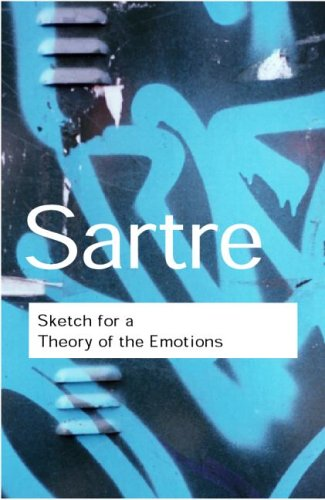 9780415267519: Sketch for a Theory of the Emotions (Routledge Classics)