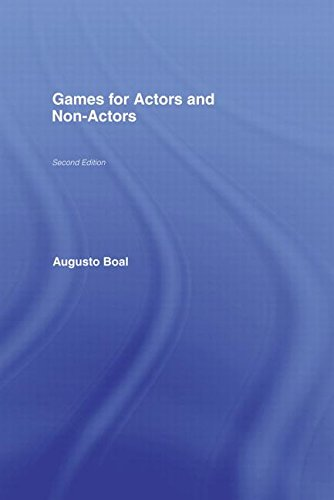 9780415267618: Games for Actors and Non-Actors