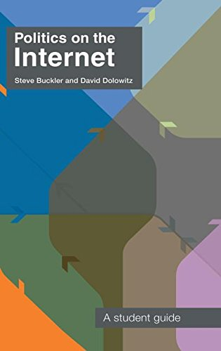 9780415267700: Politics on the Internet: A Student Guide