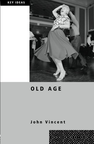 9780415268233: Old Age (Key Ideas)