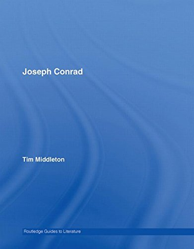 9780415268516: Joseph Conrad (Routledge Guides to Literature)
