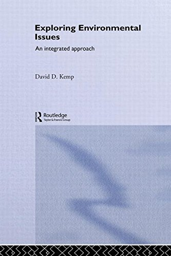 9780415268639: Exploring Environmental Issues: An Integrated Approach