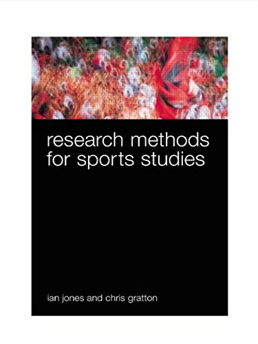 9780415268783: Research Methods for Sports Studies