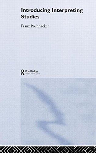 9780415268868: Introducing Interpreting Studies