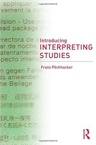 9780415268875: Introducing Interpreting Studies