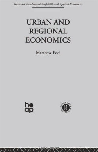 9780415269759: Urban and Regional Economics: Marxist Perspectives