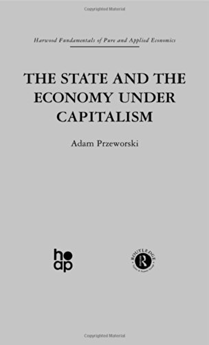 9780415269902: V: Marxian Economics II: The State and the Economy Under Capitalism (Fundamentals of Pure and Applied Economics)