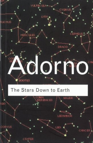 9780415271004: The Stars Down to Earth (Routledge Classics)