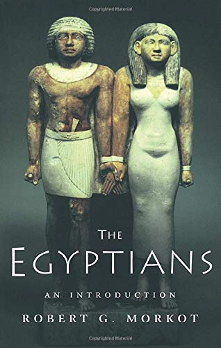 9780415271042: The Egyptians: An Introduction (Peoples of the Ancient World)