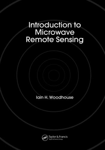 9780415271233: Introduction to Microwave Remote Sensing