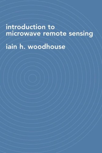 9780415271240: Introduction to Microwave Remote Sensing