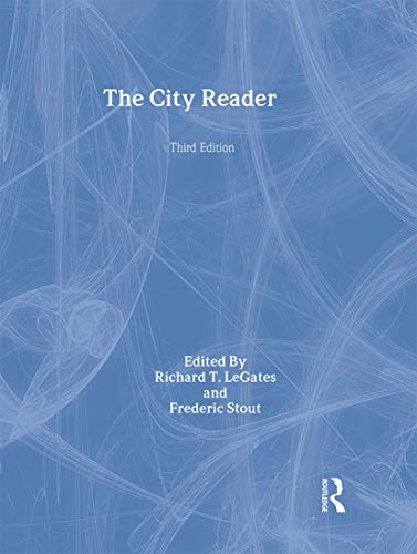 9780415271721: The City Reader (Routledge Urban Reader Series)