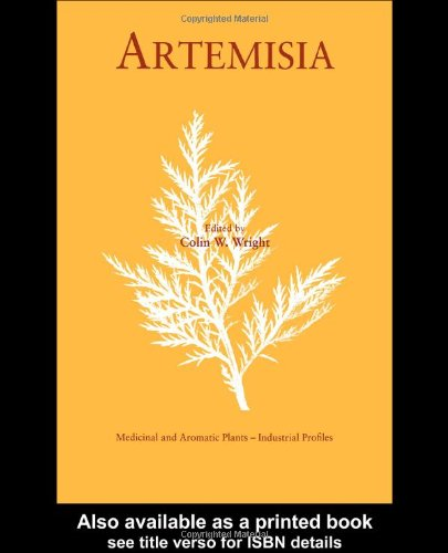 9780415272124: Artemisia (Medicinal and Aromatic Plants - Industrial Profiles)