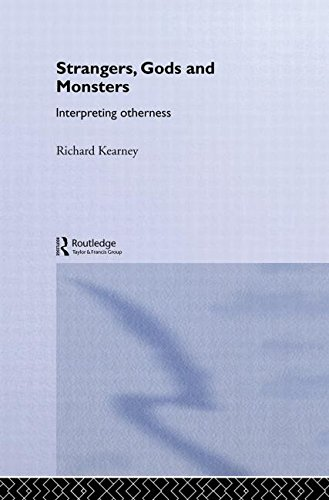 9780415272575: Strangers, Gods and Monsters: Interpreting Otherness
