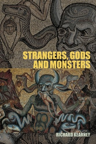 9780415272582: Strangers, Gods and Monsters: Interpreting Otherness