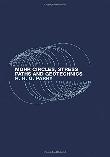 9780415272971: Mohr Circles, Stress Paths and Geotechnics